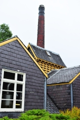Strathisla: Yes, it's that chimney from a different angle