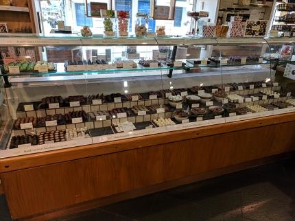 Gordon & MacPhail: More Chocolates