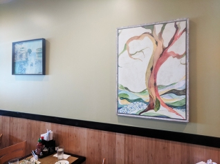Pho Valley: Decor