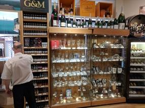 Gordon & MacPhail: Gin and Glass