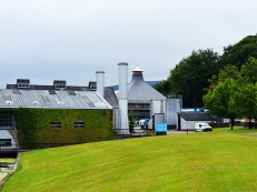 Glenfiddich: Not so picturesque