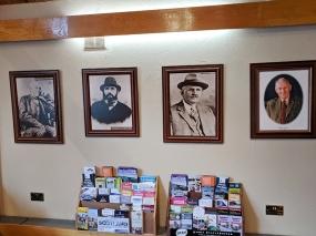 Glenfarclas: Various Grants
