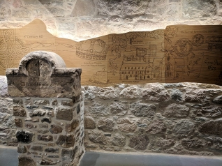 Aberlour: History display