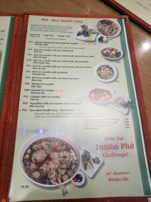 Pho Valley: Pho