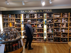 Gordon & MacPhail: Official Releases