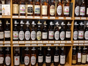 Gordon & MacPhail: More Old Speysiders
