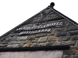Aberlour: Roof