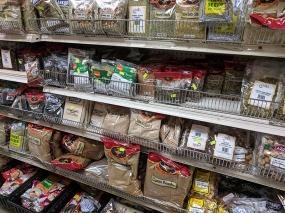 TBS Mart: Spices