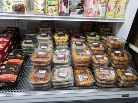 TBS Mart: Sweets