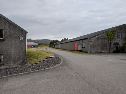 Glenfarclas: More warehouses