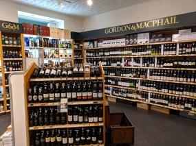 Gordon & MacPhail: Wine
