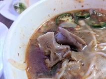 Saigon Palace: Bone