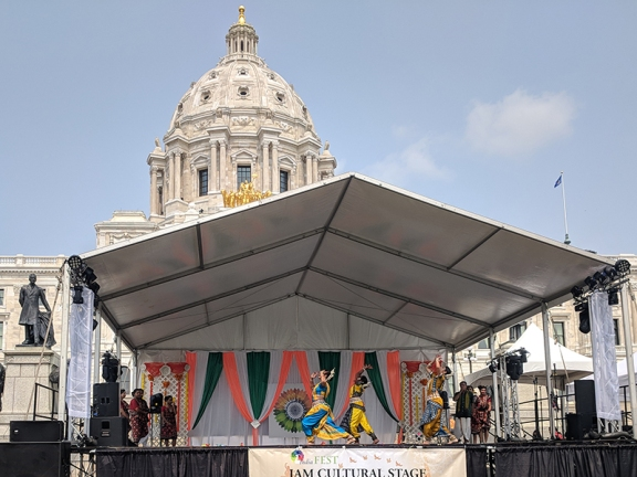 India Fest 2018: Capitol stage
