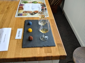 Clynelish: Chocolate Pairing?