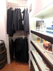 Balblair: Clothes