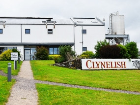 Clynelish: Less charming