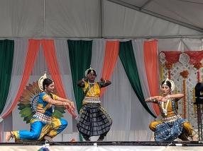 India Fest 2018: More dancers