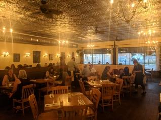 Ngon Bistro: Dining Room