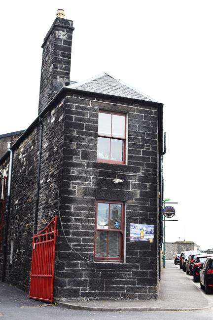 Pulteney: Distillery