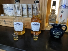 Pulteney: Fill Your Own Samples