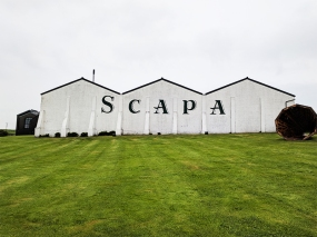 Scapa: From the Rear