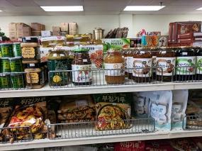 Hana Market: Fruit tea concentrates