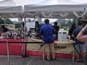 India Fest 2018: Hyderabad Indian Grill