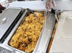 India Fest 2018: I Grill goat biryani