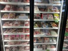 Hana Market: Meats