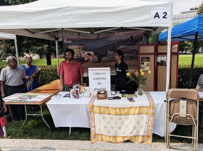 India Fest 2018: Meditation