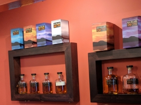 Balblair: Open bottles