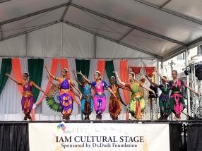 India Fest, 2018: Ragmala