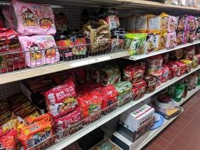 Hana Market: Ramen