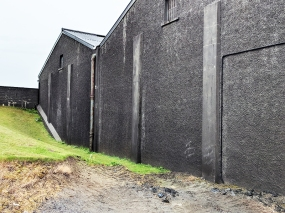 Scapa: Rear Warehouses