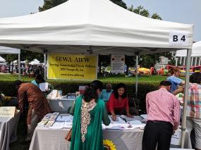 India Fest 2018: Sewa