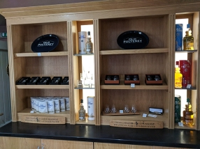 Pulteney: More shop stuff