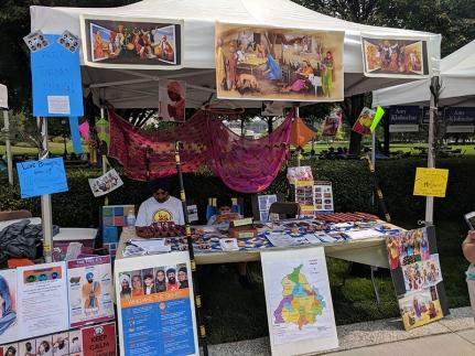 India Fest 2018: Sikhs
