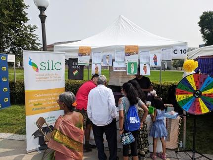 India Fest 2018: SILC