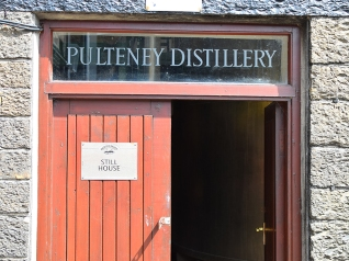 Pulteney: To the Still House