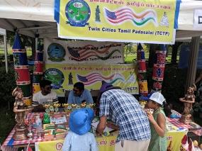 India Fest 2018: Tamil Padasalai