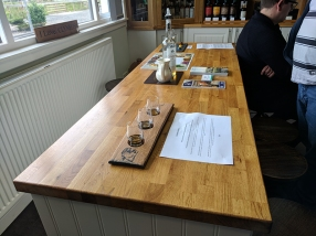 Clynelish: Tasting Flight