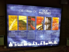 Pulteney: The making of Old Pulteney