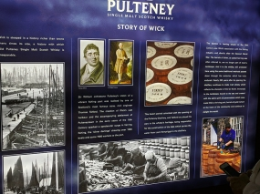 Pulteney: The story of Wick
