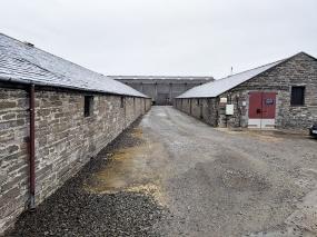 Scapa: Warehouses