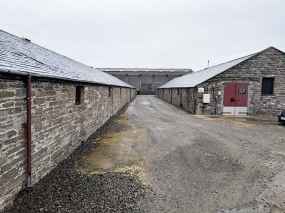 Scapa: Warehouses