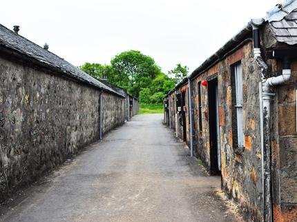 Balblair: More warehouses