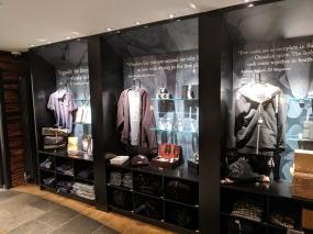 Highland Park: Clothes