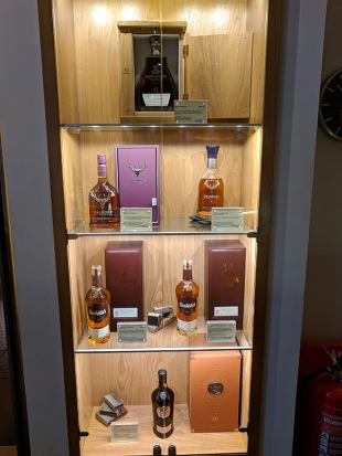 The Scotch Whisky Experience: Dalmore
