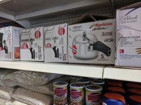 Lekali Pasal: Hawkins Pressure Cookers