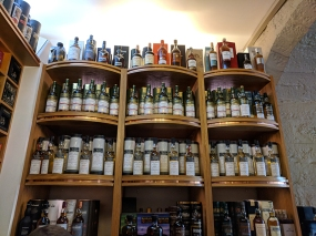The Whisky Shop: OMC and First Editions